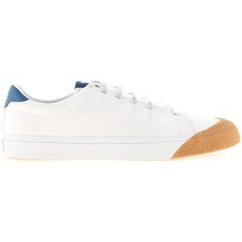 Schuhe Herren Tennisschuhe K-Swiss Men's Irvine T - 03359-187-M weiß
