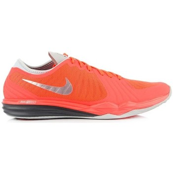 Schuhe Damen Sneaker Low Nike Wmns  Dual Fusion Tr4 819021-800 orange