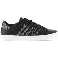 Schuhe Damen Sneaker Low K-Swiss Women's Belmont So Snake 93736-049-M czarny
