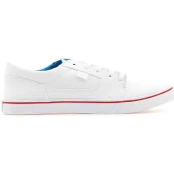 Schuhe Damen Sneaker Low DC Shoes Buty DC Tonik TX ADJS300069-XWRB weiß