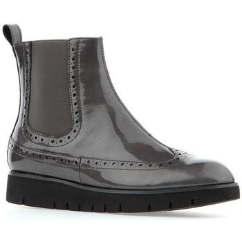 Schuhe Damen Boots Geox Wmns  D Blenda D640BA-000EV-C9002 szary