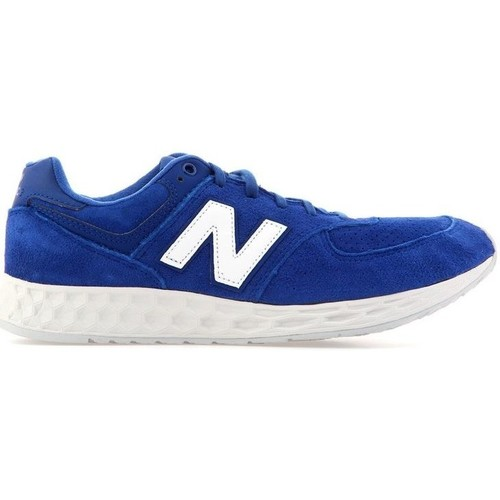New Balance MFL574FE blau - Schuhe TurnschuheLow Herren 65,15