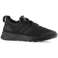 Schuhe Damen Sneaker Low adidas Originals Adidas ZX Flux ADV Verve W S75982 schwarz