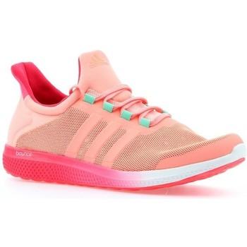Schuhe Damen Sneaker Low adidas Performance Adidas CC Sonic W S78247 różowy