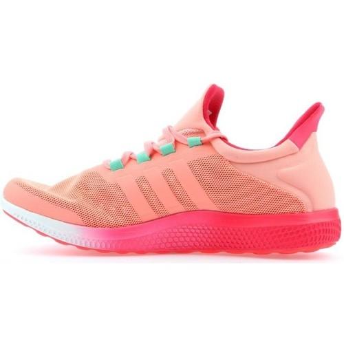 adidas Performance Adidas CC Sonic W S78247 różowy Damen - Schuhe Sneaker Low Damen różowy 61,93 9f3e6e