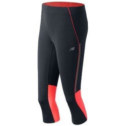 Kleidung Damen Jogginghosen New Balance WP53222DAF blau