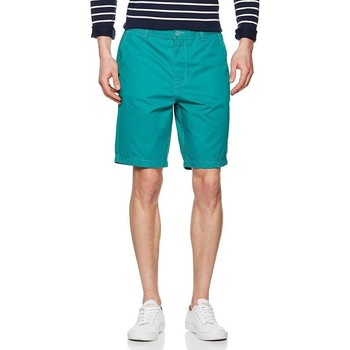 Kleidung Herren Shorts / Bermudas Lee ® Chino Short 70MCA82 zielony