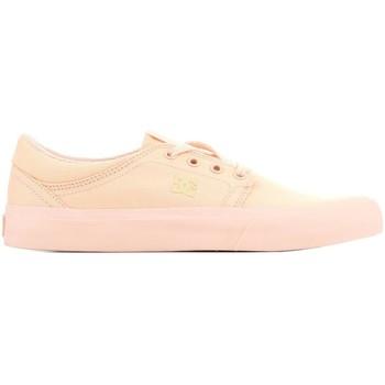 Schuhe Damen Sneaker Low DC Shoes DC Wmns Trase TX ADJS300078-PEC rosa