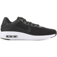 Schuhe Herren Sneaker Low Nike Mens Air Max Modern Moire 918233 002 schwarz