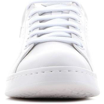 Geox D Jaysen A - Nappa D621BA 00085 C1001 weiß - Schuhe Sneaker Low Damen 8306