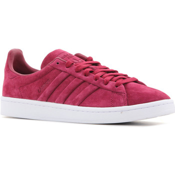 Schuhe Herren Sneaker Low adidas Originals Adidas Campus Stitch And Turn CQ2472 rosa