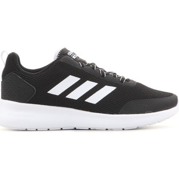 Schuhe Damen Sneaker Low adidas Originals Adidas CF Element Race W DB1776 schwarz