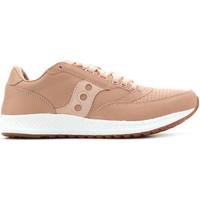 Schuhe Herren Sneaker Low Saucony Freedom Runner S70394-3 beżowy