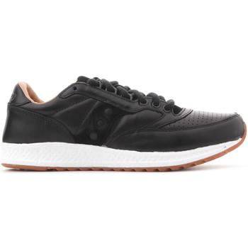 Schuhe Herren Sneaker Low Saucony Freedom Runner S70394-1 schwarz