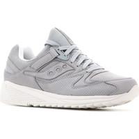 Schuhe Herren Sneaker Low Saucony Grid 8500 HT S70390-3 szary