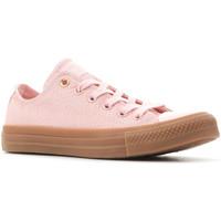 Schuhe Damen Sneaker Low Converse Ctas OX 157297C różowy