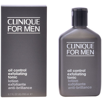 Beauty Herren Gesichtsreiniger  Clinique Men Oil Control Exfoliating Tonic  200 ml