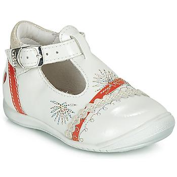 Schuhe Mädchen Ballerinas GBB MARINA Vvn / Dpf / Kezia