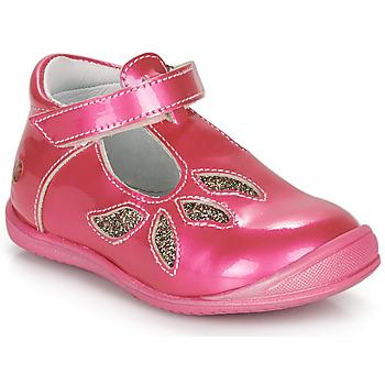Schuhe Mädchen Sandalen / Sandaletten GBB MARGOT Rose
