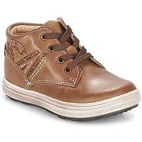 Schuhe Jungen Sneaker Low GBB NINO Braun / Dpf / Gomez