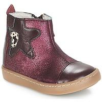 Schuhe Mädchen Sneaker Low GBB LIAT Blau grün / Dpf / 2706