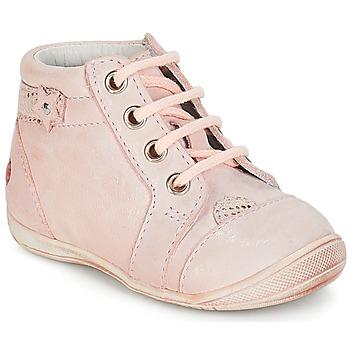 Schuhe Mädchen Sneaker Low GBB PRIMROSE Rose / Chair / Dpf / Kezia