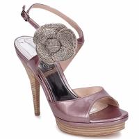 Schuhe Damen Sandalen / Sandaletten Fericelli MINKA   /