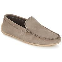 Schuhe Herren Slipper Clarks Reazor Edge Sage Braun
