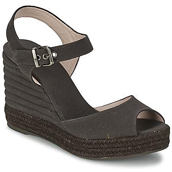Schuhe Damen Sandalen / Sandaletten Castaner SALEM Braun