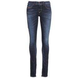 Slim Fit Jeans Diesel LIVIER