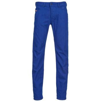 Kleidung Herren Slim Fit Jeans Diesel BELTHER Blau