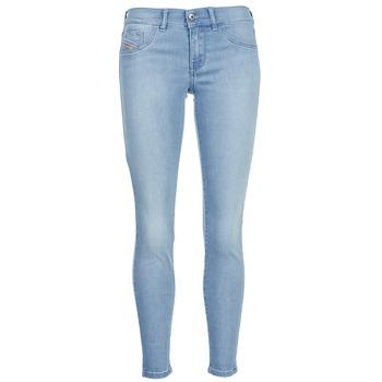 Jeans Diesel LIVIER ANKLE Blau 350x350