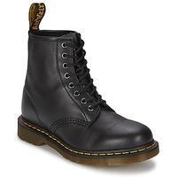 Schuhe Boots Dr Martens 1460 Schwarz