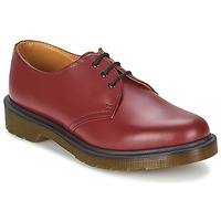 Schuhe Herren Derby-Schuhe Dr Martens 1461 PW Rot / Kirsche