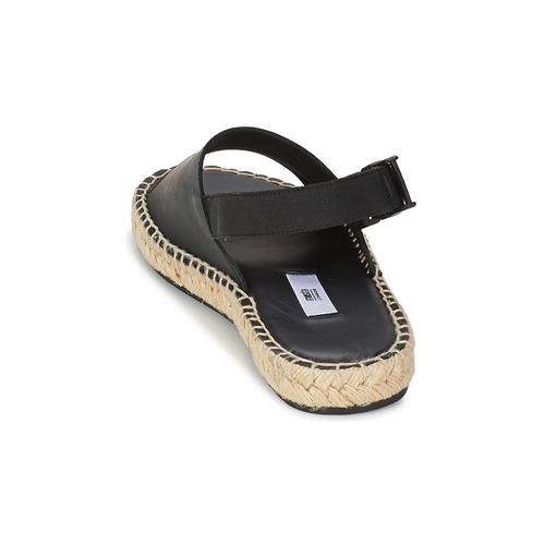 Miista Sandalen STEPH Schwarz  Schuhe Sandalen Miista / Sandaletten Damen 124 0ceec1