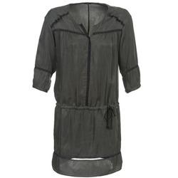 Kleidung Damen Kurze Kleider Ikks CHICOLA Grau