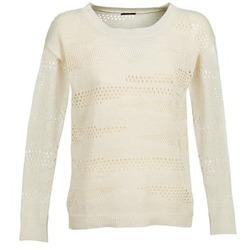 Kleidung Damen Pullover Ikks SAVANNAH Naturfarben