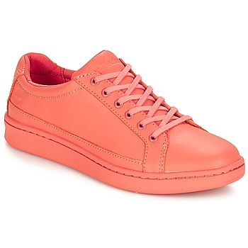 Schuhe Damen Sneaker Low Timberland San Francisco Flavor Oxford Crabapple