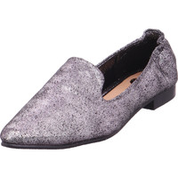 Schuhe Damen Slipper Buffalo - 327602 Pewter