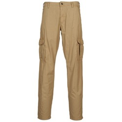 Kleidung Herren Cargo Hosen Napapijri MOTO Beige