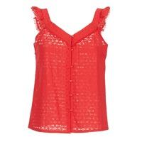 Kleidung Damen Tops / Blusen Betty London KOCLA Rot