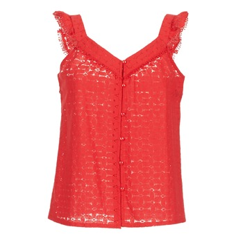 Kleidung Damen Tops / Blusen Betty London KOCLA Rot