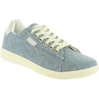 Schuhe Damen Sneaker Low MTNG 69192 LINDSEY Azul