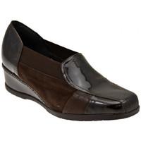 Schuhe Damen Slipper Confort Elastische Hals mokassin halbschuhe