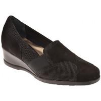 Schuhe Damen Slipper Confort Mit Elastic pigmentiert mokassin halbschuhe