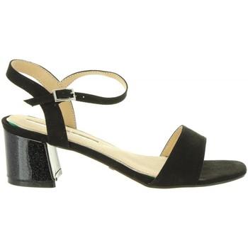 Schuhe Damen Sandalen / Sandaletten Maria Mare 67169 Negro