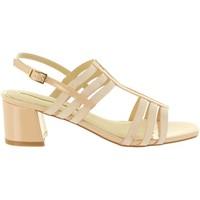 Schuhe Damen Sandalen / Sandaletten Maria Mare 67170 Beige