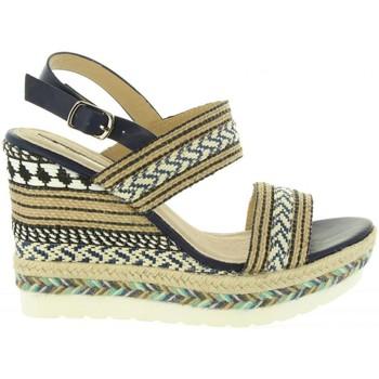 Schuhe Damen Sandalen / Sandaletten Maria Mare 67173 Azul