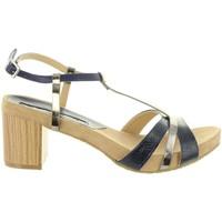 Schuhe Damen Sandalen / Sandaletten Maria Mare 66985 Azul
