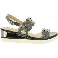 Schuhe Damen Sandalen / Sandaletten Maria Mare 67045 Gris
